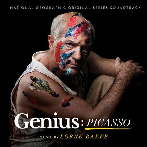 Genius: Picasso (Original Series Soundtrack EP) by Lorne Balfe