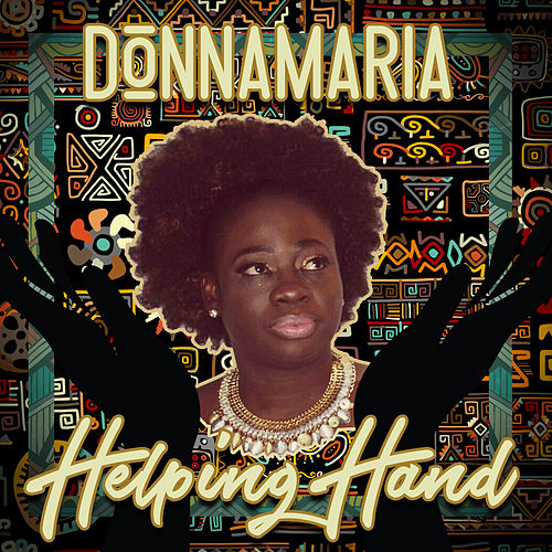 Helping Hands de Donna Maria