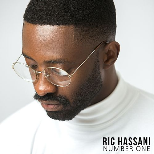Number One by Ric Hassani