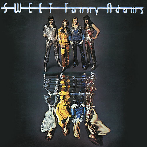 Sweet Fanny Adams (New Extended Version) von Sweet