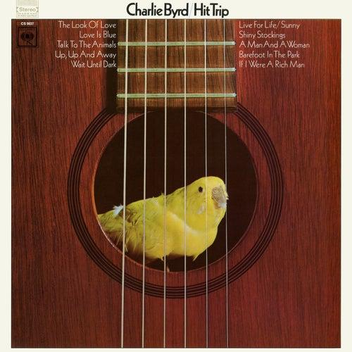 Hit Trip von Charlie Byrd
