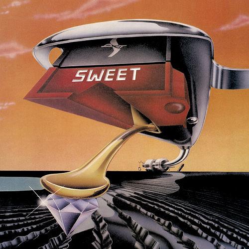 Off the Record (New Extended Version) by Sweet