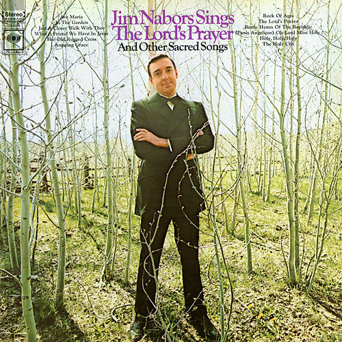 The Lord's Prayer by Jim Nabors