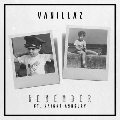 Remember von Vanillaz