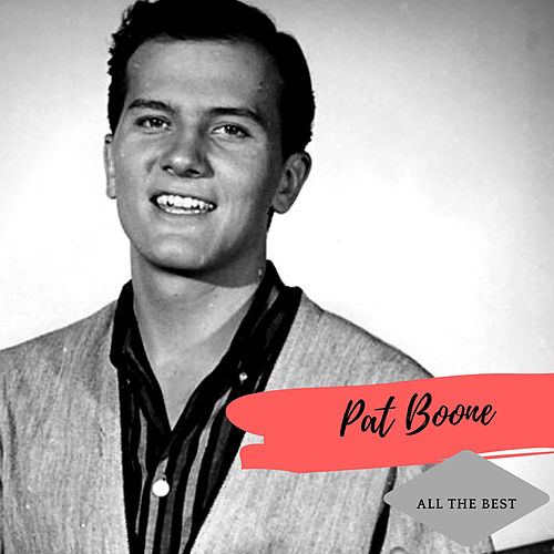 All the Best by Pat Boone