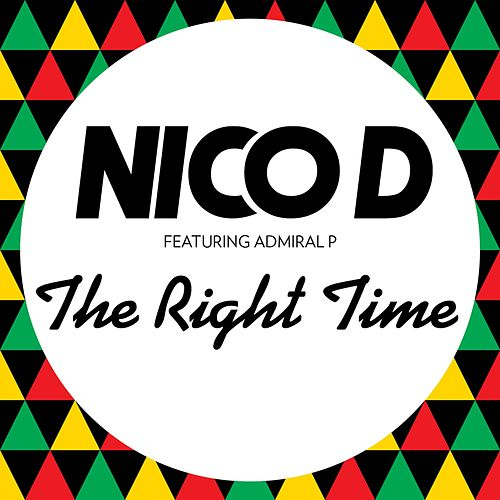 The Right Time von Nico D