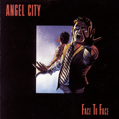 Face To Face de Angel City