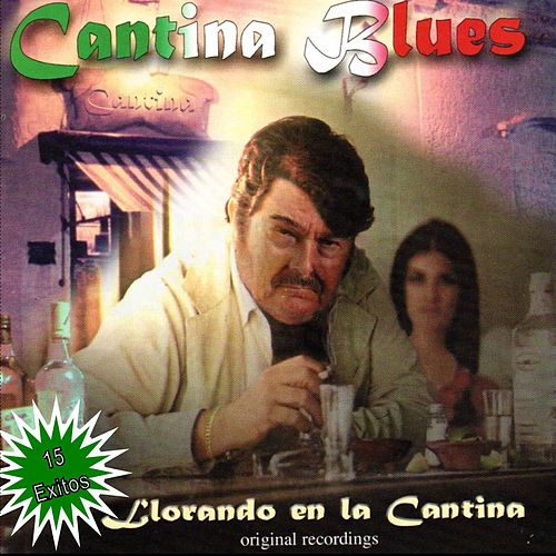 Cantina Blues by Various Artists