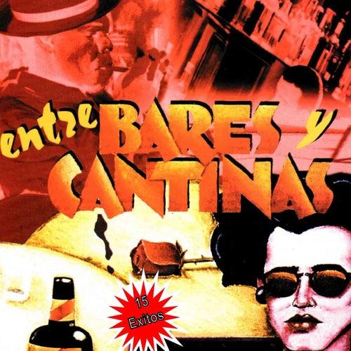 Entre Bares y Cantinas de Various Artists