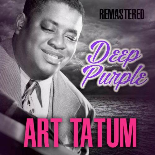 Deep Purple by Art Tatum