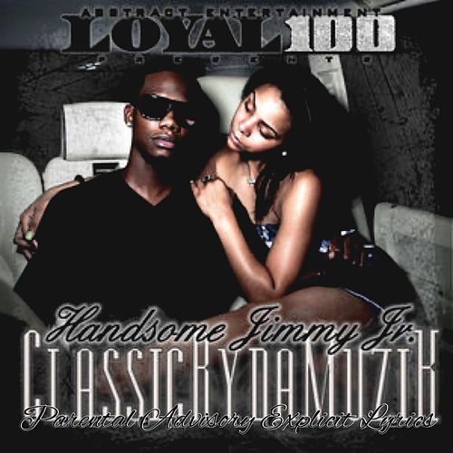 ClassicRydaMuzik2 de Handsome Jimmy Jr