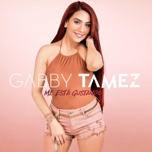 Me Está Gustando von Gabby Tamez