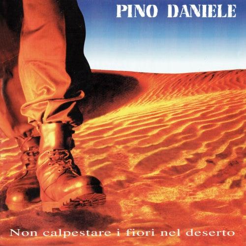 Non calpestare i fiori nel deserto (Remastered Version) di Pino Daniele