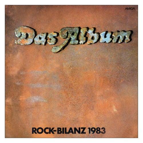 Rock-Bilanz 1983 von Various Artists