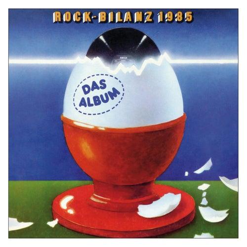 Rock-Bilanz 1985 von Various Artists