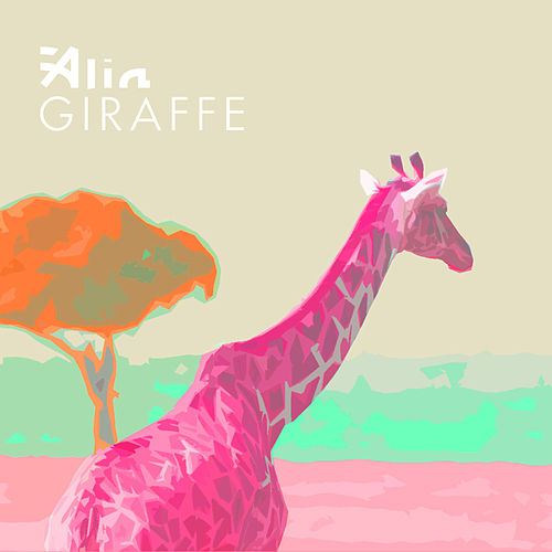 Giraffe (feat. Patrizia Laquidara) by Alia