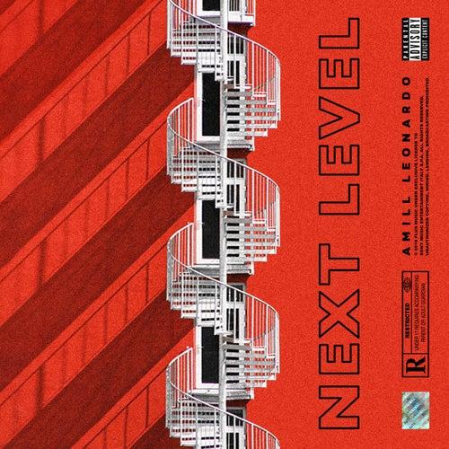 Next Level by Amill Leonardo
