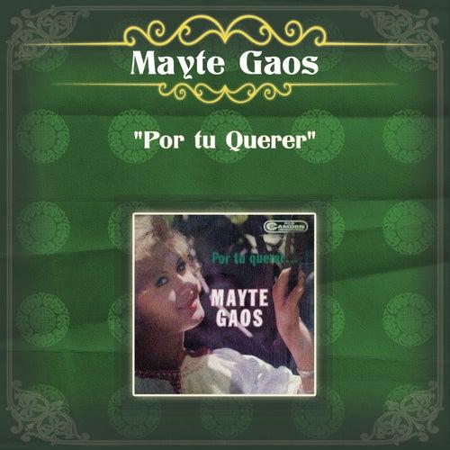 Mayte Gaos