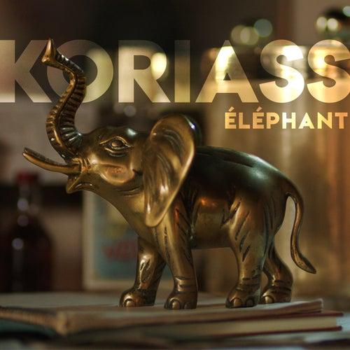 Éléphant de Koriass