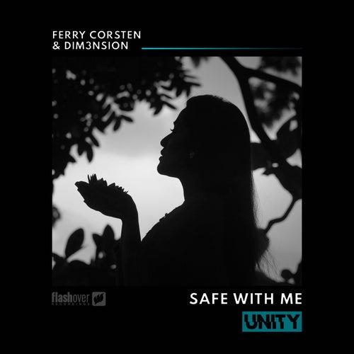 Safe With Me von Ferry Corsten