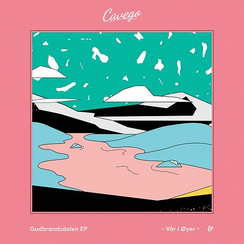Vår I Øyer by Cavego