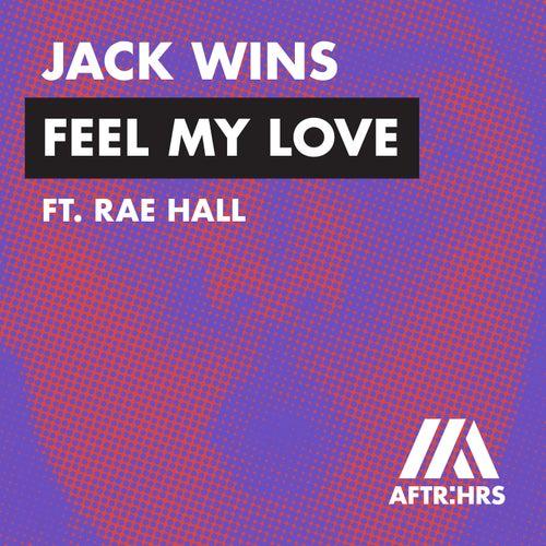 Feel My Love (feat. Rae Hall) de Jack Wins