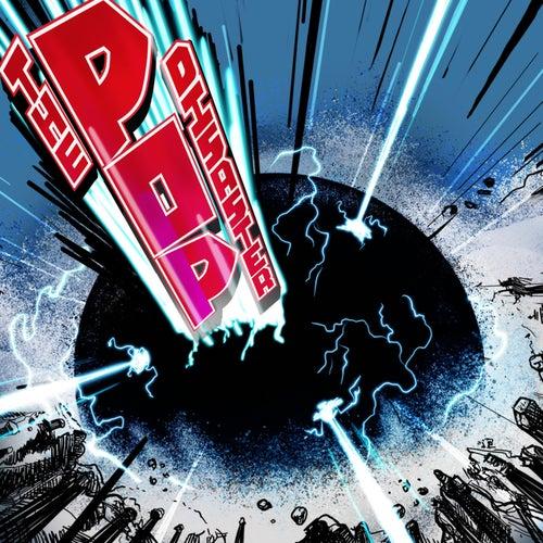 The Pop Disaster by Luke Easter