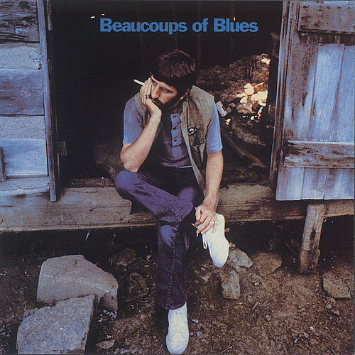 Beaucoups Of Blues de Ringo Starr