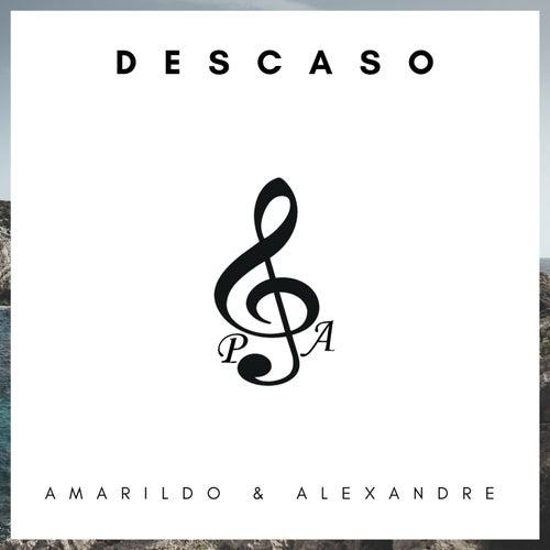 Descaso de Amarildo e Alexandre