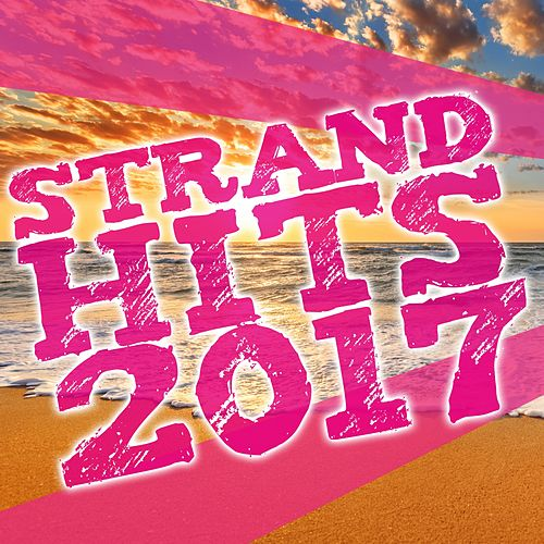 Strand Hits 2017 fra Various Artists