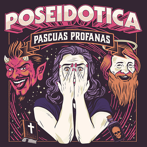 Pascuas Profanas by Poseidótica