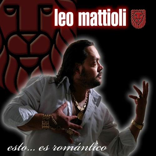 Esto Es Romántico de Leo Mattioli