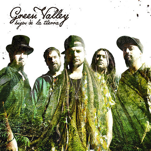Hijos de la Tierra de Green Valley