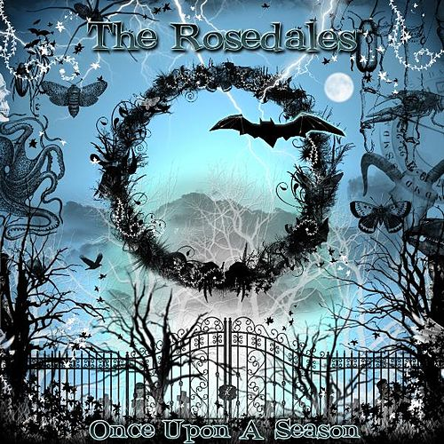 Once Upon A Season by The Rosedales