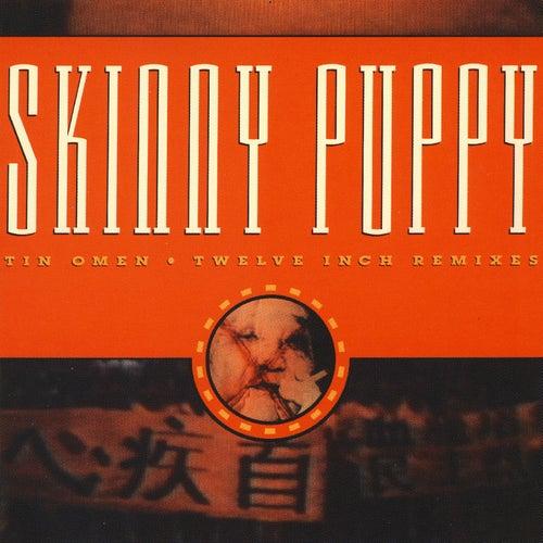 Tin Omen by Skinny Puppy