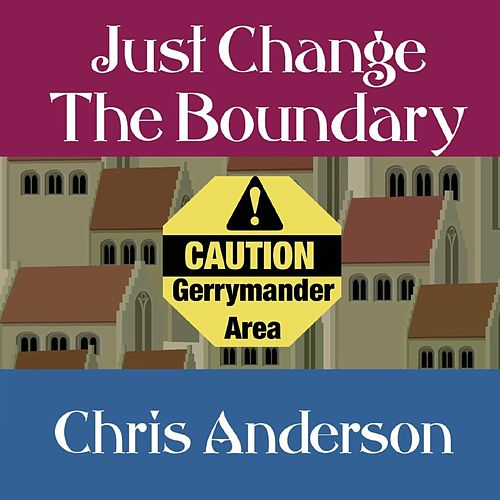 Just Change the Boundary von Chris Anderson