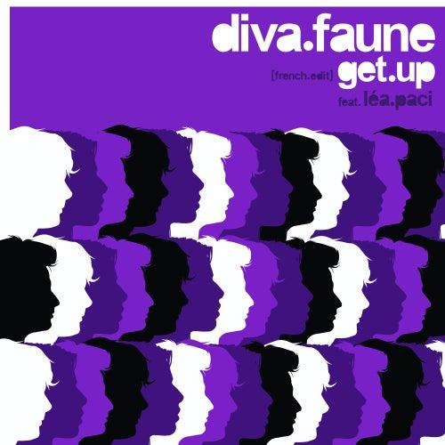 Get Up (feat. Léa Paci) (French Edit) de Diva Faune