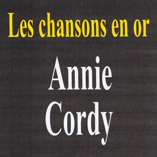 Les chansons en or de Annie Cordy