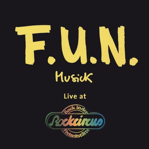 Live at Rockcircus (Live) de fun.