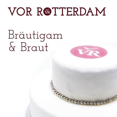 Bräutigam & Braut by Vor Rotterdam