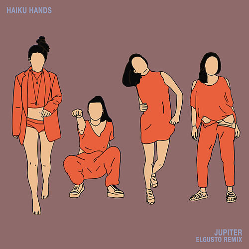 Jupiter (El Gusto Remix) de Haiku Hands