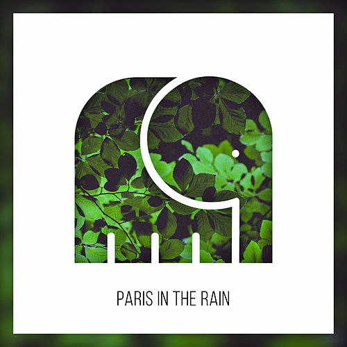 Paris in the Rain di Lone Tusker