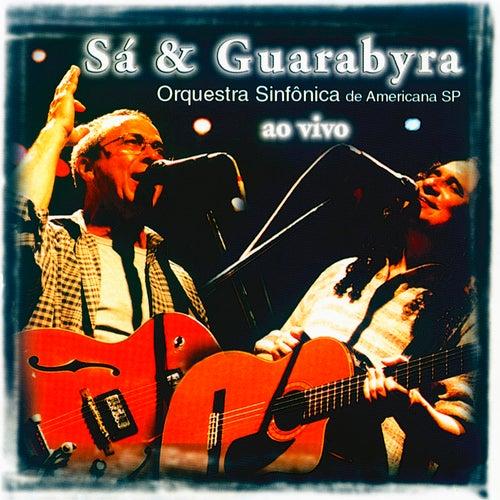Ao Vivo de Sá & Guarabyra