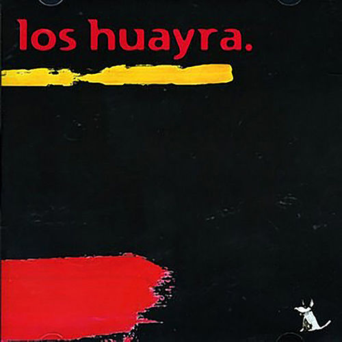 Los Huayra de Los Huayra
