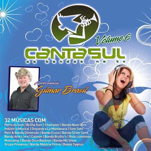 Canta Sul, Vol. 6 von Various Artists