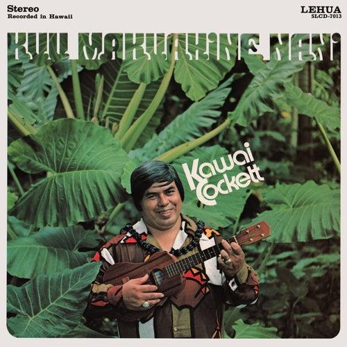 Kuu Makuahine Nani by Kawai Cockett