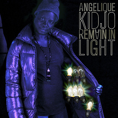 Remain in Light de Angelique Kidjo