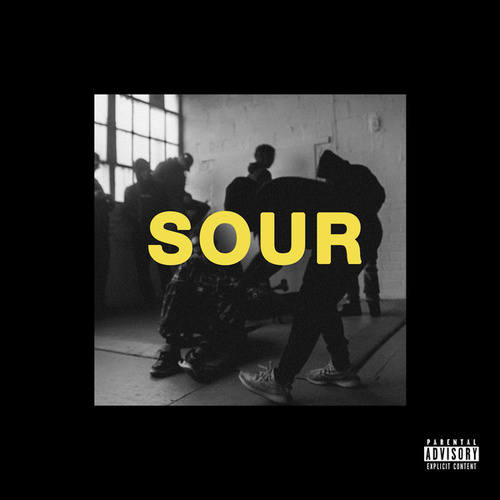 Sour by Lou The Human