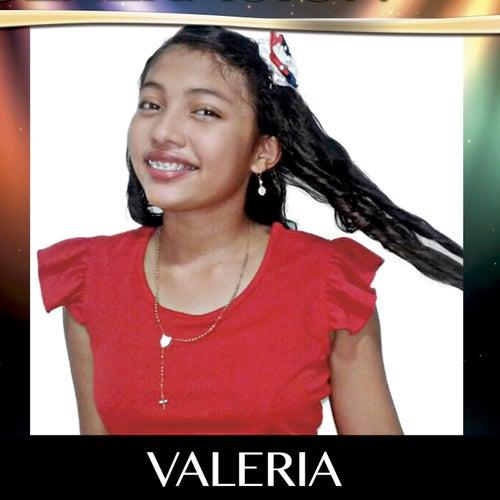 Que Culpa Tengo Yo de Valeria (Latin)