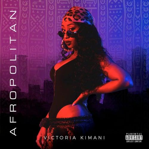 Afropolitan EP de Victoria Kimani